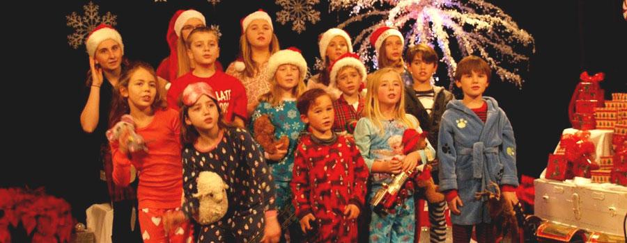 Christmas Daddies - Telethon
